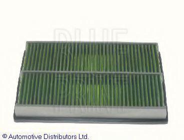 Фильтр воздушный BLUE PRINT ADM52217