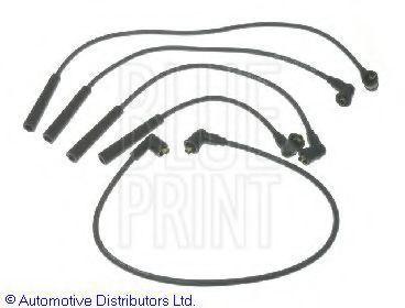 Провода высоковольтные комплект BLUE PRINT ADN11608