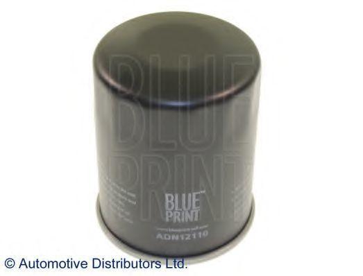 Фильтр масляный BLUE PRINT ADN 12110
