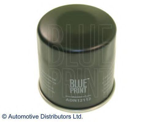 Фильтр масляный BLUE PRINT ADN12112