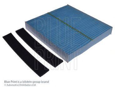 Фильтр салона BLUE PRINT ADN12505