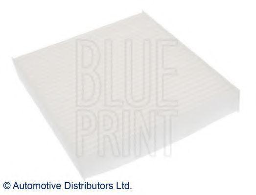 Фильтр салона BLUE PRINT ADN12518
