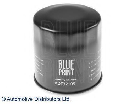 Фильтр масляный BLUE PRINT ADT32109