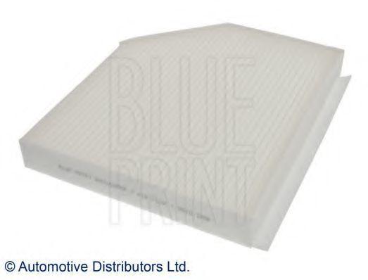 Фильтр салона BLUE PRINT ADV 182509