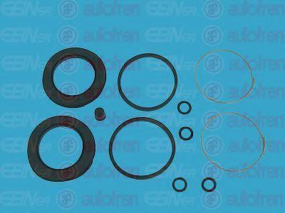 Ремкомплект переднего суппорта AUTOFREN SEINSA D4008