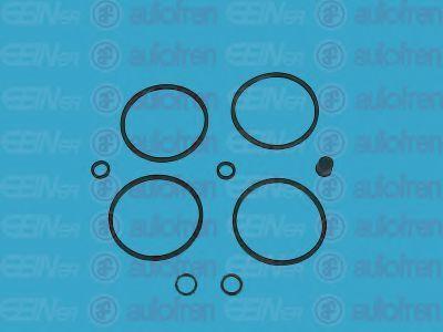 Ремкомплект переднего суппорта AUTOFREN SEINSA D4024