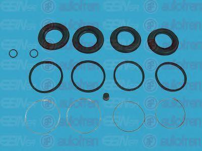 Ремкомплект суппорта переднего AUTOFREN SEINSA D4500