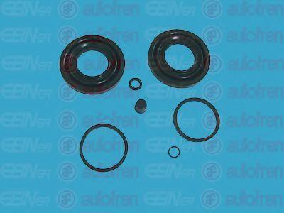 Ремкомплект суппорта AUTOFREN SEINSA D4593