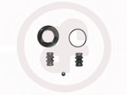 Ремкомплект тормозной системы AUTOFREN SEINSA D4326