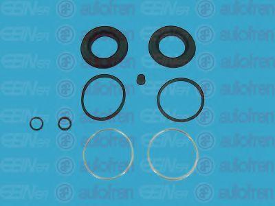 Ремкомплект заднего суппорта AUTOFREN SEINSA D4102
