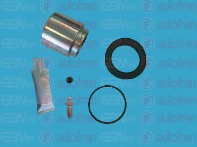 Ремкомплект тормозной системы AUTOFREN SEINSA D41061C