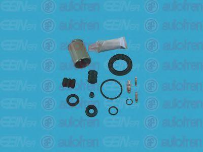 Ремкомплект заднего суппорта AUTOFREN SEINSA D4845C