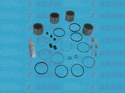 Ремкомплект суппорта AUTOFREN SEINSA D4859C
