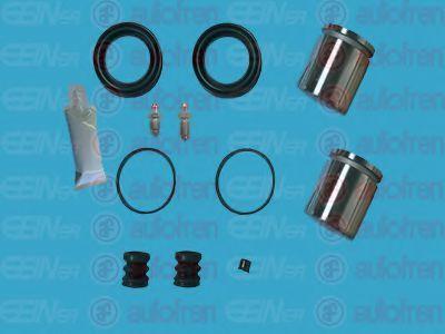 Ремкомплект суппорта переднего AUTOFREN SEINSA D41084C