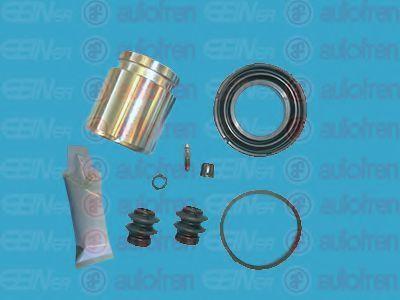 Ремкомплект тормозов AUTOFREN SEINSA D41102C