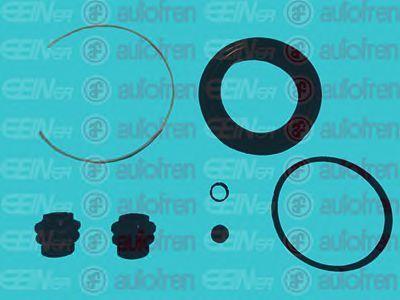 Ремкомплект тормозного суппорта AUTOFREN SEINSA D41713