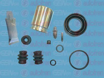 Ремкомплект заднего суппорта AUTOFREN SEINSA D41124C