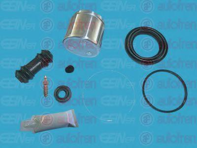 Ремкомплект тормозов AUTOFREN SEINSA D41134C