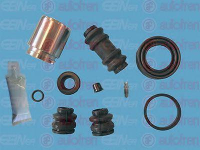 Ремкомплект суппорта заднего AUTOFREN SEINSA D41140C