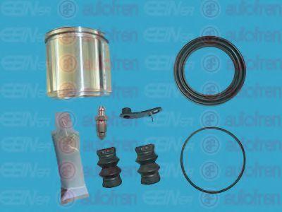 Ремкомплект тормозов AUTOFREN SEINSA D41178C