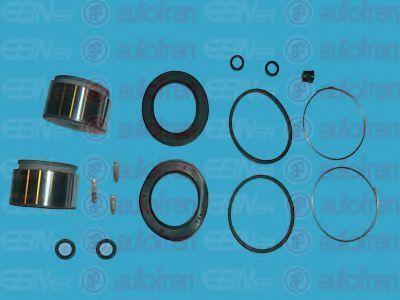 Ремкомплект тормозов AUTOFREN SEINSA D41183C