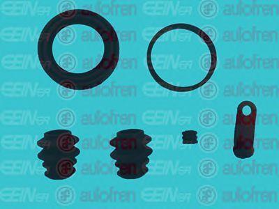 Ремкомплект тормозного суппорта AUTOFREN SEINSA D41883