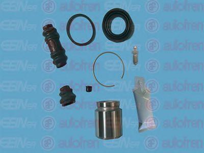 Ремкомплект тормозов AUTOFREN SEINSA D41369C