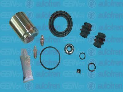 Ремкомплект тормозов AUTOFREN SEINSA D41380C