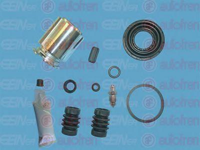 Ремкомплект тормозов AUTOFREN SEINSA D4986C