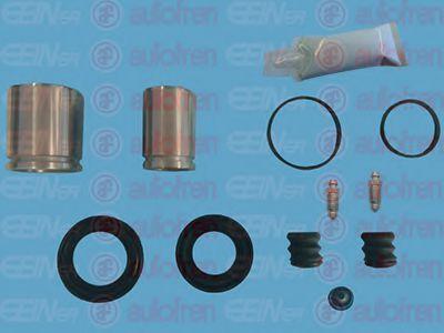 Ремкомплект тормозного суппорта AUTOFREN SEINSA D41894C