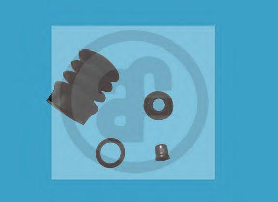 Ремкомплект рабочего цилиндра сцепления AUTOFREN SEINSA D3427