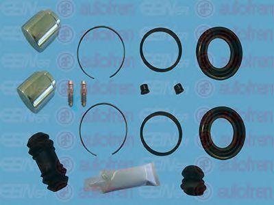 Ремкомплект тормозов AUTOFREN SEINSA D41578C