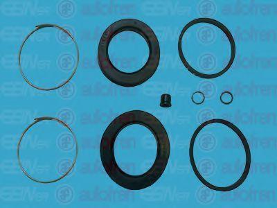 Ремкомплект тормозной AUTOFREN SEINSA D4174