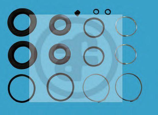 Изображение Ремкомплект суппорта переднего AUTOFREN SEINSA D4183: стоимость