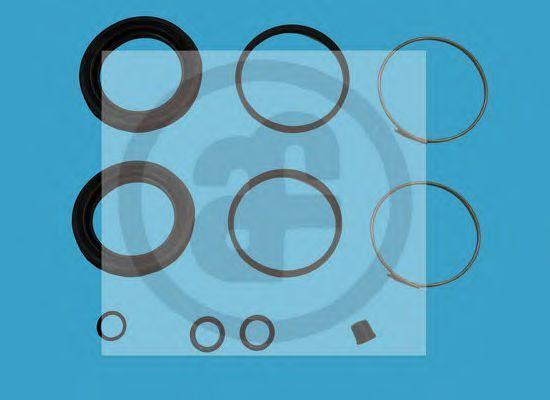 Ремкомплект тормозов AUTOFREN SEINSA D4187
