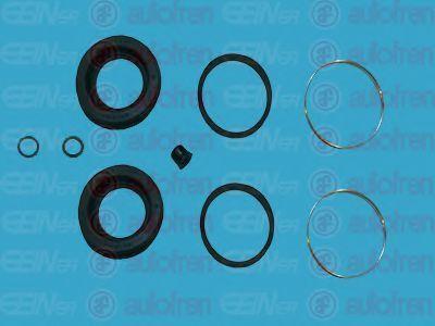Ремкомплект заднего суппорта AUTOFREN SEINSA D4196