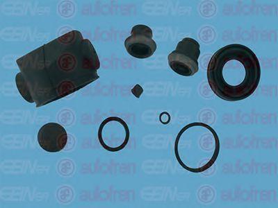 Ремкомплект заднего суппорта AUTOFREN SEINSA D4340