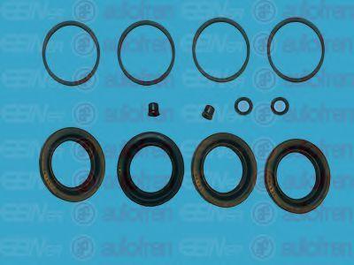 Ремкомплект тормозов AUTOFREN SEINSA D4896