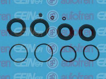 Ремкомплект тормозной системы AUTOFREN SEINSA D4597