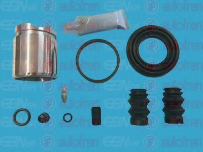 Ремкомплект суппорта AUTOFREN SEINSA D41612C