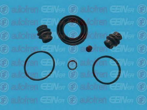 Ремкомплект тормозных колодок AUTOFREN SEINSA D41630