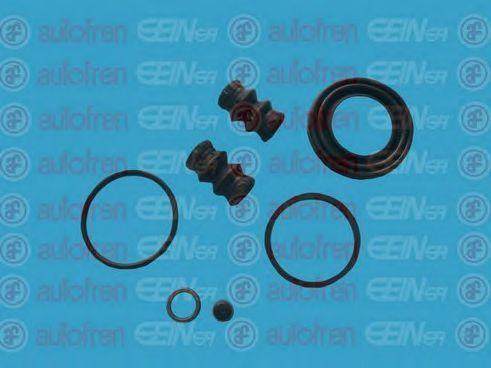 Ремкомплект тормозов AUTOFREN SEINSA D41631