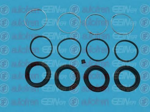 Ремкомплект тормозов AUTOFREN SEINSA D41639