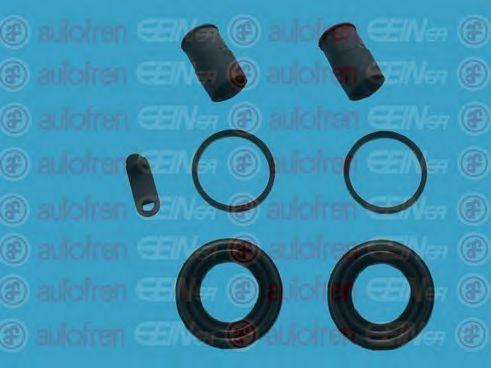 Ремкомплект тормозов AUTOFREN SEINSA D41642