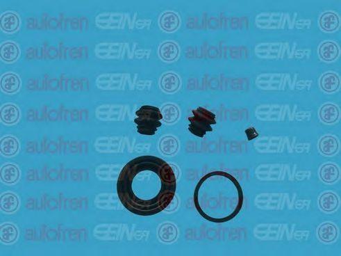 Ремкомплект тормозов AUTOFREN SEINSA D41647