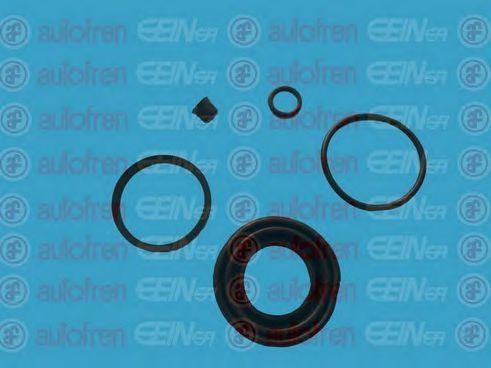 Ремкомплект тормозов AUTOFREN SEINSA D41648