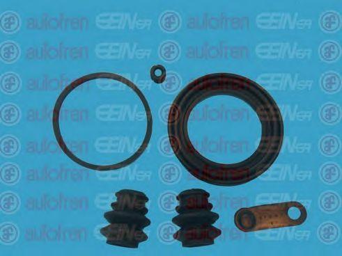 Ремкомплект суппорта AUTOFREN SEINSA D41651