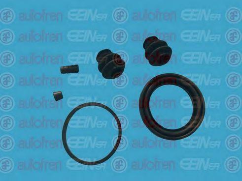 Ремкомплект суппорта AUTOFREN SEINSA D41658