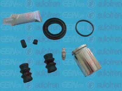 Ремкомплект тормозов AUTOFREN SEINSA D41666C