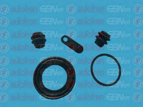 Ремкомплект тормозов AUTOFREN SEINSA D41678